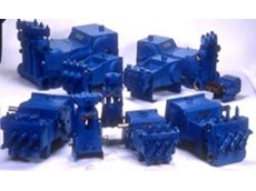 FMC Plunger Pumps from Superior Pump Technologies