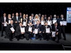 The 2011 ASCL award winners