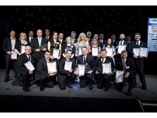 Winners of the 2011 Australian Supply Chain & Logistics Awards