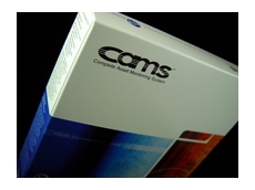CAMS software package