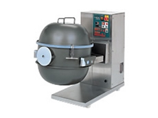 Rice mixers and coolers