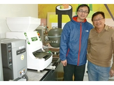 A satisfied customer after Sushi Machine's consultancy and training at Maki Maki Sushi