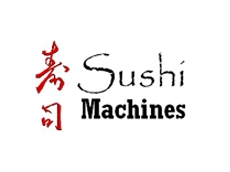 Sushi Machine's support takes small café into the big league