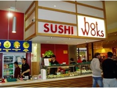 Sushi Machines Australia(SMA) sells into New Zealand and making progress in Victoria and Queensland
