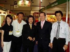 Sushi Machines Australia to participate in Foodservice Australia 2015