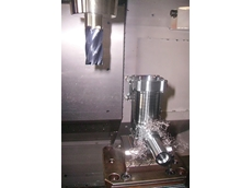The cutting tool is designed to complete a specific manufacturing operation
