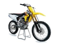 Suzuki RM-Z450 motocrosser