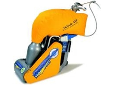 The MAC 300 floor sander
