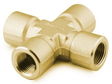 Swagelok Fittings For A Wide Range of Configurations and End Connection Options