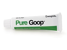 Pure Goop Thread Lubricant Halocarbon-Based