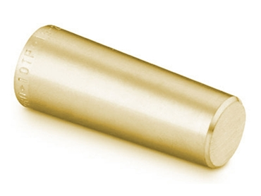 Brass Heat Exchanger Tube Plug