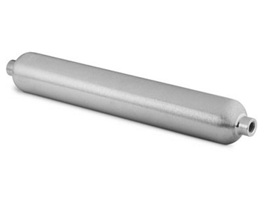 SS Double-Ended TPED-Compliant Sample Cylinder