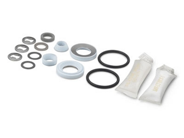 Reinforced PTFE Seal Kit for Brass 63 Series Ball Valves