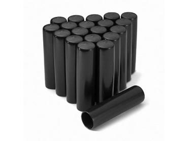 Twenty Plastic Protective End Caps
