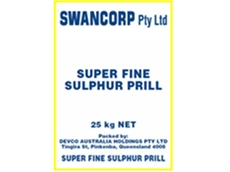Swancorp Agricultural Fertilisers