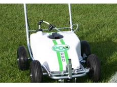 The Impact Eco Line Marking System