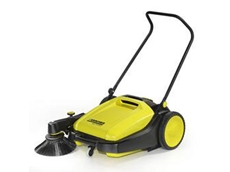 Efficient Karcher Sweepers from SweepEx Australia