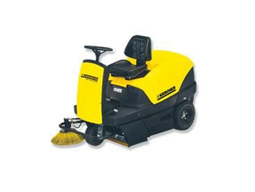 Karcher Sweepers from Sweepex
