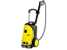 High pressure cleaners for domestic and commercial applications