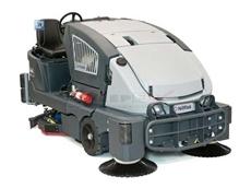 Hybrid Sweeper Scrubber  - Nilfisk CS7000 Hybrid Sweeper Scrubber