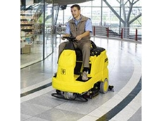 Karcher Industrial Cleaning Equipment