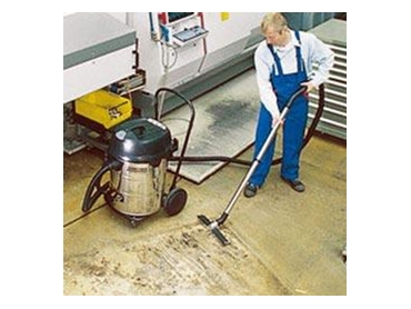 Karcher floor sweepers and scrubbers from Sweepex