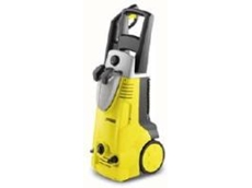 Domestic High Pressure Cleaners