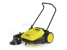 Walk Behind Sweepers  - Karcher Commercial Push Sweeper KM 70/20 C