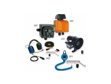 Wide range of accessories for Explosion Proof Telephones