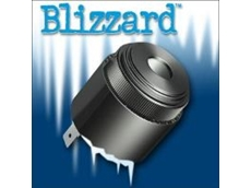 Piezo temperature alarms with enhanced performance