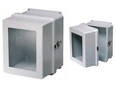 Stahlin FATBOY Double Deep J Series enclosures