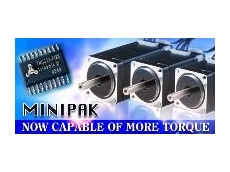 Has a programmable coil current of up to 800mA.