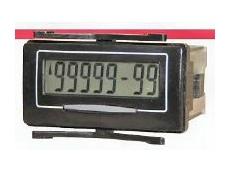 Trumeter 7511 totalising timer.