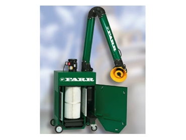 Dust Control Systems and Fume Equipment