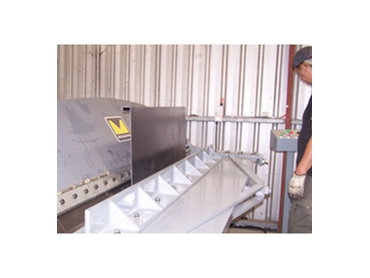 Metal Bending, Metal Cutting Services
