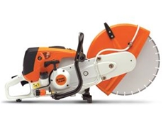 STIHL Petrol Concrete Saw