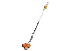 Petrol and electric polesaws available from Sydney Tools