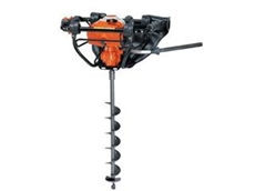 Post hole digger available from Sydney Tools