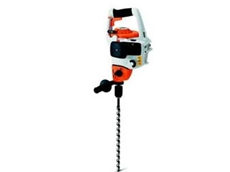 STIHL Petrol Drill BT 45 available from Sydney Tools