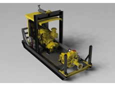 FBP300 mining pumps can withstand tough conditions