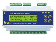 Em20 Energy Meters