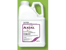 Axial selective herbicide available from Syngenta