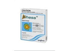 Chess insecticide from Syngenta