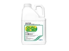 Dual Gold herbicide