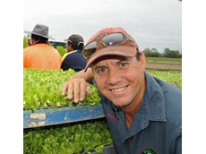 Anthony Staatz says Durivo insecticide will change the way he grows his crops for supermarkets.