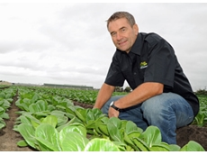 Greg Rankin believes Durivo insecticide will reduce the number of spray applications