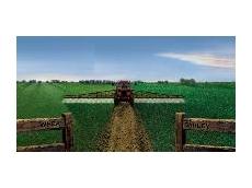 Grass selective herbicide