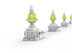 Configure CAD data easily for custom ZIMM screw jacks