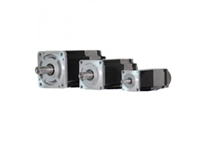DMV Series AC Servo Motors suitable for LoPro ® Driven Linear Systems