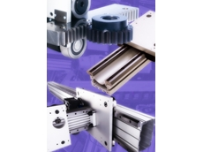 Heavy Duty Linear Slides